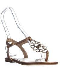Aerosoles - Short Stack Flat Sandals - Lyst