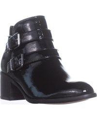 Franco Sarto - Raina Ankle Boots - Lyst