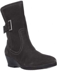 Sporto - Northern Wedge Mid Calf Winter Boots - Lyst