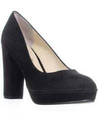 Bettye Muller - Moon Platform Dress Court Shoes - Lyst