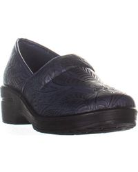 Easy Street - Easy Works By Lyndee Professional Work Shoes - Lyst