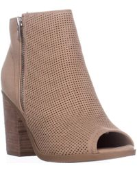 Call It Spring - Metaponto Ankle Boots - Lyst