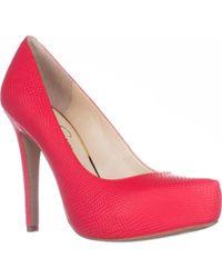 4f908b925d52 Jessica Simpson - Jessica Simspon Parisah Hidden Platform Heels - Lyst