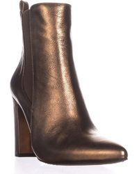 Vince Camuto - Britsy Ankle Booties - Lyst