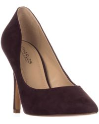 Charles David - Maxx Pointed Toe Court Shoes - Lyst