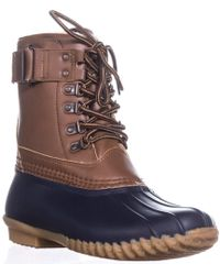 Jambu - Nova Scotia Weather Ready Short Rain Boots - Lyst