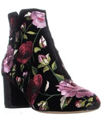 Kate Spade - Kate Spade Lucine Ankle Boots - Lyst