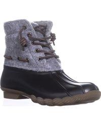 Steve Madden - Torrent Short Rain Boots - Lyst