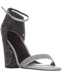 Guess - Bambam3 Ankle Strap Sandals - Lyst
