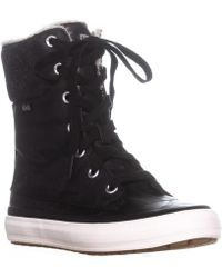 Keds - Juliet Winter Boots - Lyst