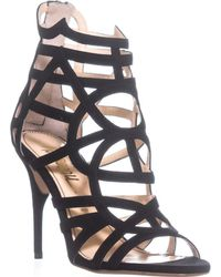 Jerome C. Rousseau Greco Strappy Sandals
