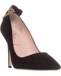 Kate Spade - Lina Pointed-toe Heels - Lyst