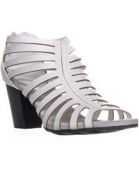 Easy Street - Dreamer Sandals - Lyst
