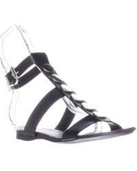 CoSTUME NATIONAL - Sandalo 1160740 Ankle Strap - Lyst