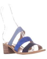 Lucky Brand - Rileigh 2 Slide Sandals - Lyst