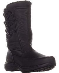 Sporto - Dana Mid Calf Winter Boots - Lyst