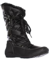 Sporto - Charles Angled Calf Waterproof Winter Boots - Lyst