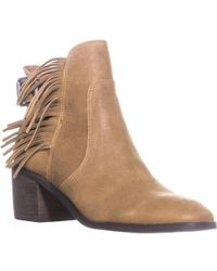 Lucky Brand - Makenna Fashion Boots - Lyst