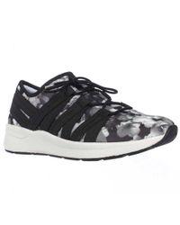 Easy Spirit - Illuma Lace Up Walking Sneakers - Lyst