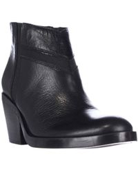 Naya - Atom Ankle Boots - Lyst