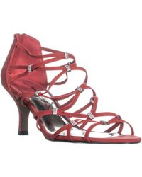 Easy Street - Nightingale Evening Sandals - Lyst