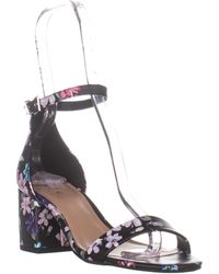 Call It Spring - Stangarone Ankle Strap Sandals - Lyst