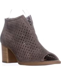 Dirty Laundry - By Chinese Laundry Too Cute Ankle Booties - Lyst