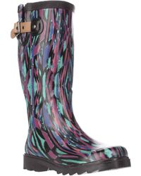 Chooka - Paradox Buckle Rain Boots - Lyst