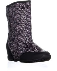 Sporto - Sarah Mid Calf Boots - Lyst