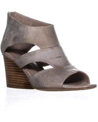 Donald J Pliner - Jenkin Wedge Sandals - Lyst