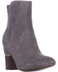 Lucca Lane - Jadia Ankle Boots - Lyst