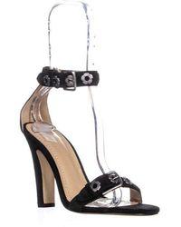 COACH - Elizabeth102 Ankle Strap Sandals - Lyst