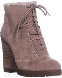 Jessica Simpson - Kaelo Ankle Booties - Lyst