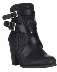 Vince Camuto - Hailey Ankle Boots - Lyst