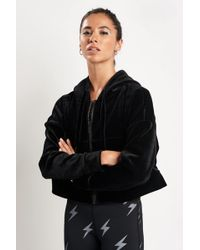 Alala - Trix Jacket Black - Lyst