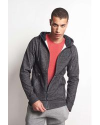 Under Armour - Varsity Full Zip Hoodie - Lyst