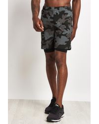 "Rhone - Maneuver 7"" Lined Short - Lyst"