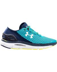 Under Armour - Ua Speedform Gemini Ady/pac/wht M - Lyst