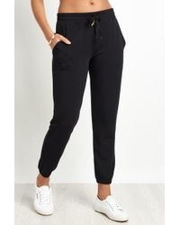 Beyond Yoga - Living Easy Sweatpant - Lyst