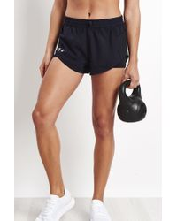 Under Armour - Define The Run 2-in-1 Shorts - Lyst