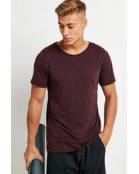 Alo Yoga - Ultimate Short Sleeve Tee - Lyst