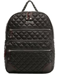 MZ Wallace - Crosby Backpack - Lyst