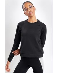 Koral - Crown Pullover Black - Lyst