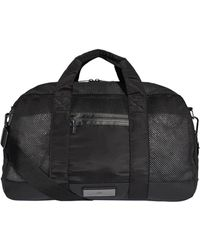 bc922ce9b4 Lyst - Adidas By Stella Mccartney The Studio Bag in Black for Men