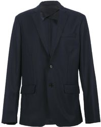 Acne Studios - 'jack' Travel Suit - Lyst