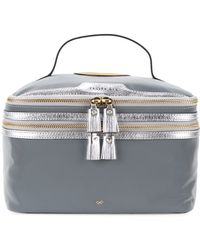 Anya Hindmarch | Classic Make-up Bag | Lyst