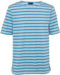 Saint James - The Webster X Lane Crawford Striped Top - Lyst