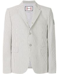 Moncler - Classic Fitted Blazer - Lyst