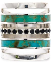 Pamela Love - 'inlay' Ring - Lyst