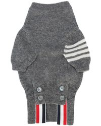 Thom Browne - Hector Browne Canine Crewneck Pullover - Lyst